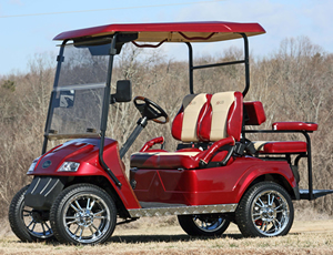 Buy A Golf Cart Vip Repairs