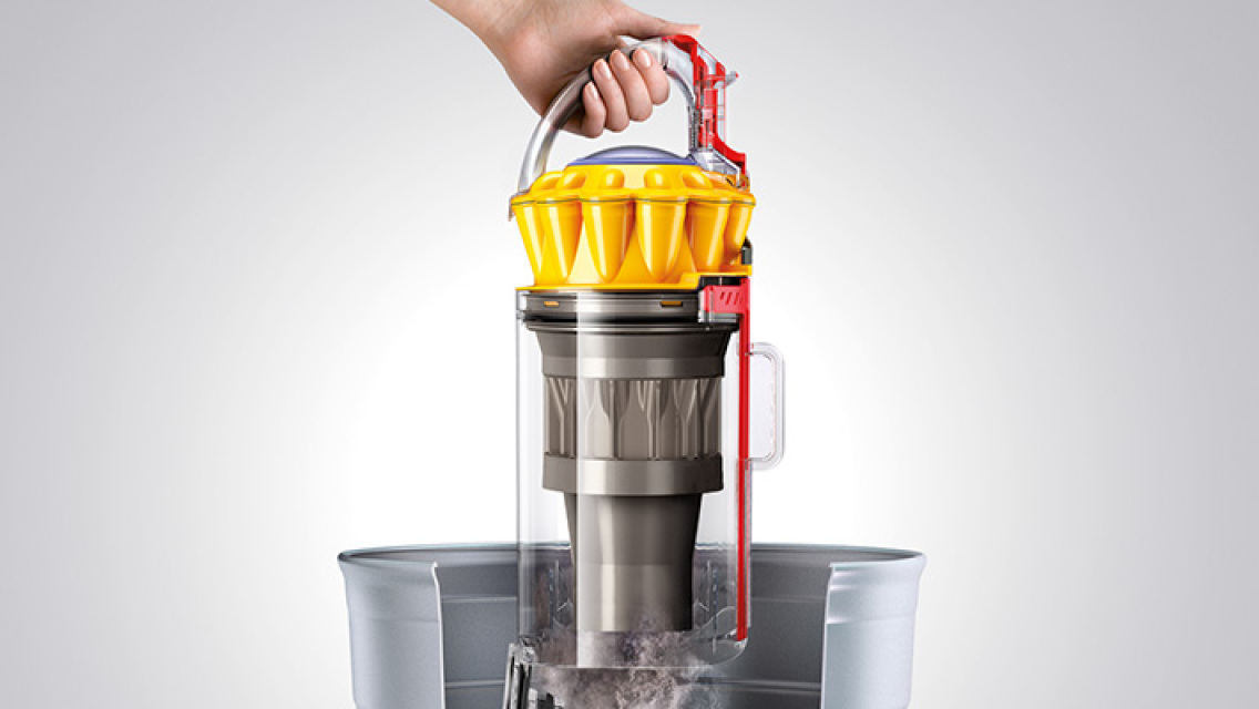 Dyson Ball Multi Floor Upright